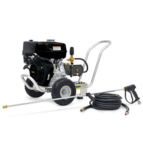 Karcher HD 3.0 27 G Cold Water Pressure Washer for sale