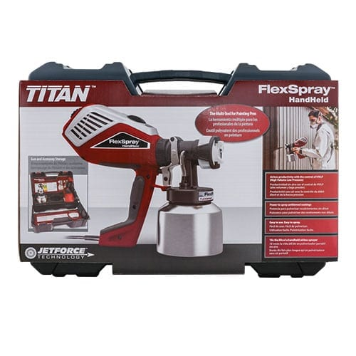 Titan FlexSpray Handheld for sale
