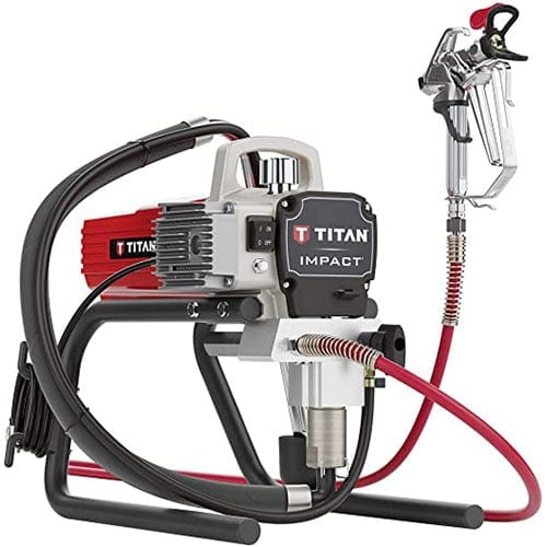 Titan Impact 410 Electric Airless Sprayer for sale