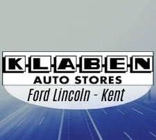 Klaben Ford Logo
