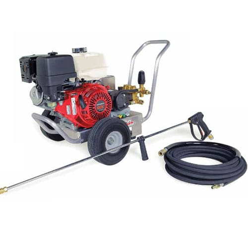 Shark HD 40 Cold Water Pressure Washer Rental ohio
