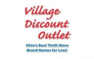 Village Discount Logo