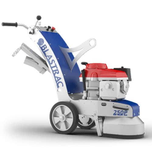 Blastrac BG-250MKII Floor Grinder for sale