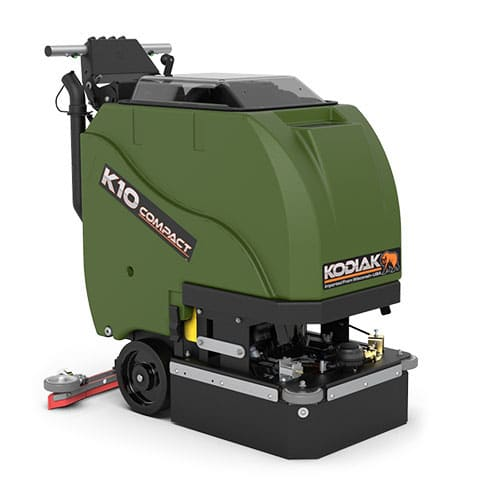 Kodiak K10 Walk Behind Scrubber for sale