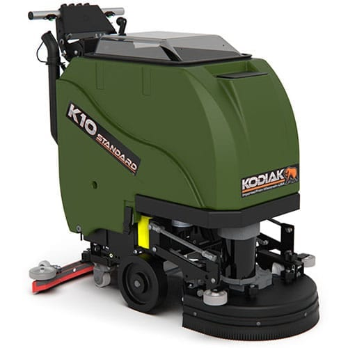 Kodiak K10 Standard Walk Behind Scrubber for sale