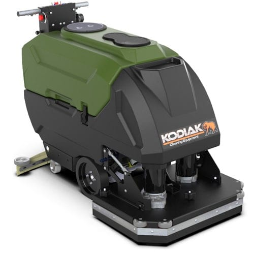 Kodiak K25 Walk Behind Scrubber for sale
