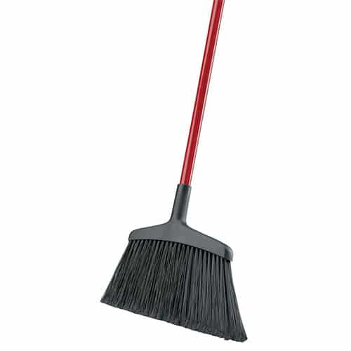 Libman 997 Wide Commercial Angle Brooms for sale
