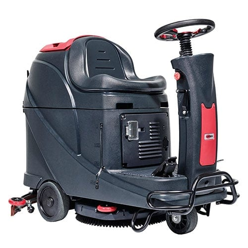 Viper AS530R Rider Scrubber for sale