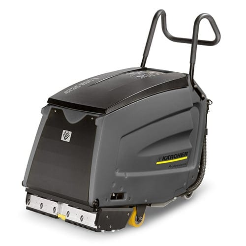 Karcher BR 47 35 Escalator Cleaner FOR SALE