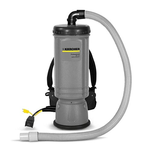 Karcher BV 11 1 HEPA Backpack Vacuum for sale