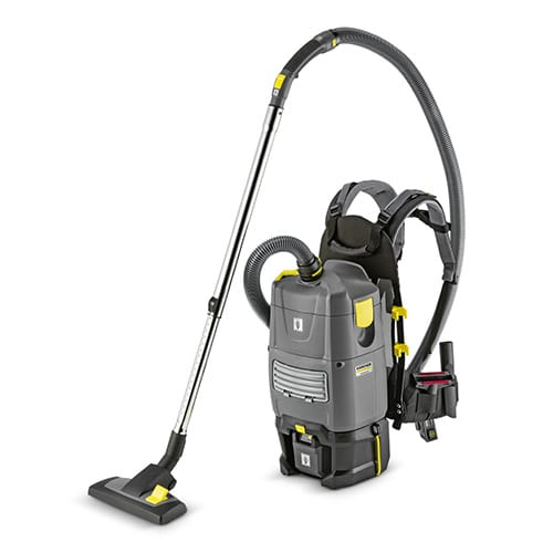 Karcher BV 5 1 Bp Backpack Vacuum for sale
