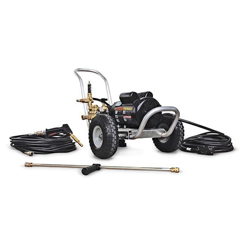 Karcher HD 2.0 1000 Dual Mister Cold Water Pressure Washer for sale