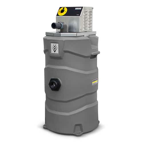 Karcher Mississippi Water Recovery System for sale