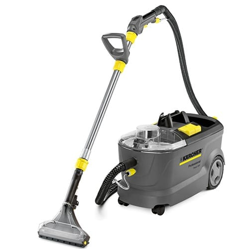 Karcher Puzzi 10 1 Carpet Extractor for sale