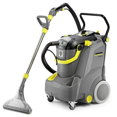 Karcher Puzzi 30 4 Carpet Extractor for sale