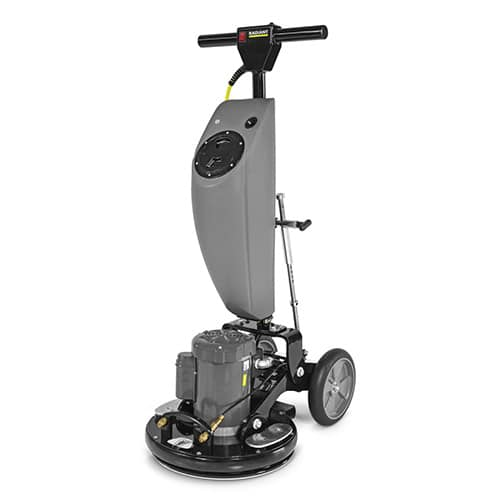 Karcher Radiant Floor Machine for sale