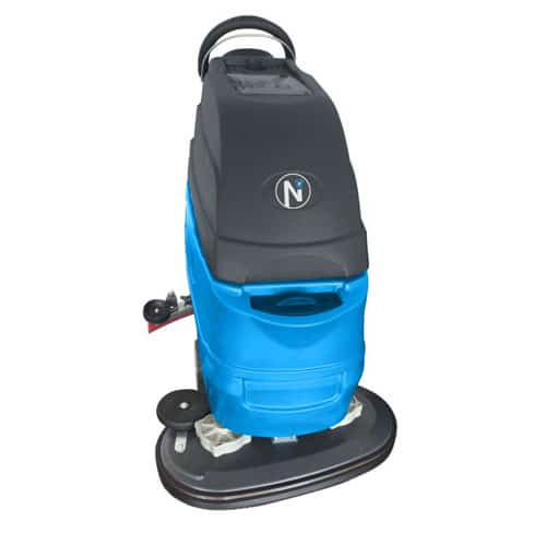 Norwood PowerScrub-26 Walk Behind Scrubber FOR SALE
